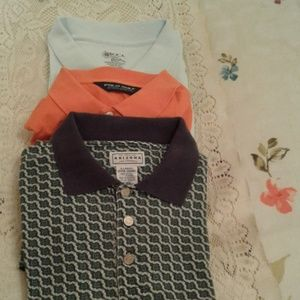 Polo Shirts 3Lot only